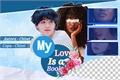 História: Imagine Min Yoongi - My Love is a book - (BTS)