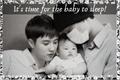 História: It's time for the baby to sleep! (KaiSoo)