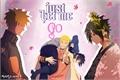 História: Just let me go- Narusasu