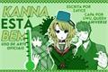 História: Kanna está bem