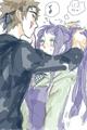 História: Kiba e Hinata