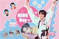 História: Kids Day! - Hyunin