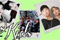 História: Kids- Taeyoonseok, Jikook e Namjin(Abo)