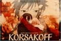 História: Korsakoff