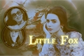 História: Little Fox - Twilight