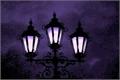 História: ;luz roxa