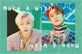 "História: ""Make A Wish"" - Threesome Jaemin x You x Jaehyun"