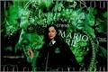 História: Marjorie • Severus Snape.