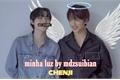 História: Minha luz - (Chenji) NCT DREAM