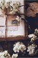 História: Minhas cartas de amor para você...