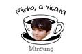 História: Minho, a xícara - Minsung.