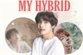 História: MY HYBRID (Taekook - Vkook A.B.O)