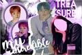 História: My Incredible Treasure (Park Jihoon e Choi Hyunsuk)