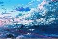 História: Blue sky (Sycaro)