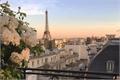 História: On the balcony - Love Square