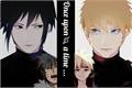 História: Once upon a time konoha (ABO)(sasunaru)