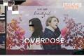 História: Overdose - Hwang Hyunjin