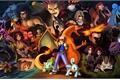 História: Pokémon Cup Intercontinental