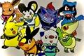 História: Pokemon Mystery Dungeon Harmony Heart Part II