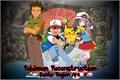 História: Pokémon Reconstruction: Kanto Region Arc