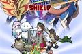 História: Pokémon Sword Shield - Galar Rebirth