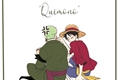 História: Quimono - ZoLu