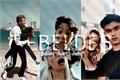História: REBELDES - Now United