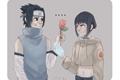 História: Road to Ninja (Sasuhina)