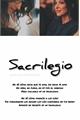 História: Sacrilegio