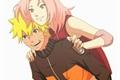 História: Sakura e Naruto