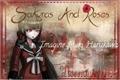 História: Sakuras and Roses (Imagine Maki Harukawa)