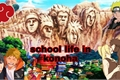 História: School life in konoha. - sasunaru, shisuita e outros.