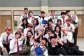 História: School of heros-imagine Jihyo(G!P)