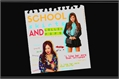 História: School skirts and lollipops
