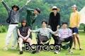 História: ShortFic SeokJin - Barraca