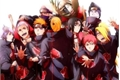 História: Somos uma família(Kakuhidan,Itakisa,sasozet,tobidei,painkona