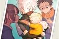 História: Sonhos(KakaObi-ObiKaka)