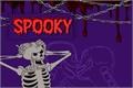 História: Spooky. (One Shot, Minsung)