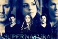 História: Supernatural - A Outra Winchester.