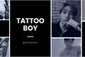 História: Tattoo Boy