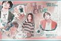 História: The Imperfect Lady- Imagine Kim Taehyung