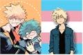 História: True colors (bakudeku)