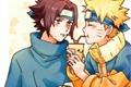 História: Um amor ninja!!