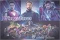 História: Vingadores - O nosso futuro