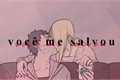 História: Você me salvou - tobidei (naruto)