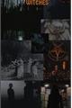 História: Witches (Romance Lésbico)