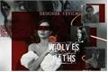 História: Wolves Paths - E.J Cullen
