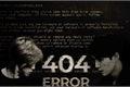 História: 404 ERROR ( YoonMin )