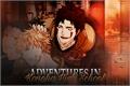 História: Adventures in Konoha High School (Imagine kiba)
