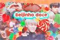 História: Beijinho Doce - Jikook